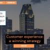 World AMFORHT Forum - L'expérience client : stratégie gagnante