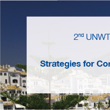 2nd UNWTO Global Conference on Talent Development and Education in Tourism: Strategies for Competitive Destinations
