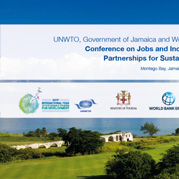 Jobs and Inclusive Growth: Partnerships for Sustainable Tourism
