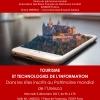 Tourisme et technologies de l'information dans les sites du patrimoine mondial de l'UNESCO