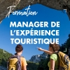 Certificat Manager de l'expérience touristique