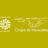 Schéma de signalisation, signalétique touristique - SYNDICAT MIXTE DU GRAND SITE DE NAVACELLES
