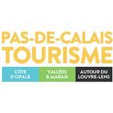 Etude stratégique (dév., marketing, com...) - Pas-de-Calais Tourisme - Mission Louvre-Lens Tourisme