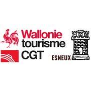 Appel à projet, étude de définition, concours - Commissariat général au Tourisme (Wallonie, Belgique) et commune d'Esneux