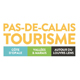 Etude stratégique (dév., marketing, com...) - Pas-de-Calais Tourisme
