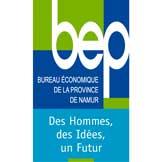 Muséographie, scénographie, interprétation - Bureau Economique de la Province de Namur