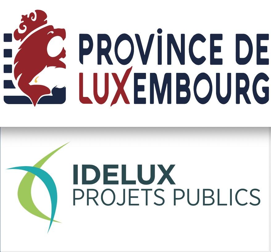 Appel à projet, appel à manifestation d'intérêt, concours - Province de Luxembourg